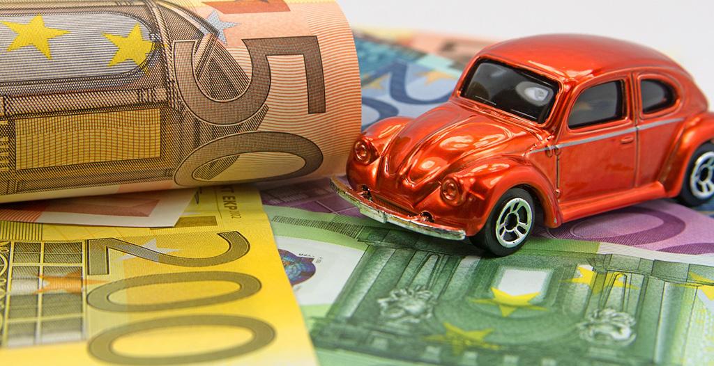 Pedir un préstamo por el empeño de mi coche