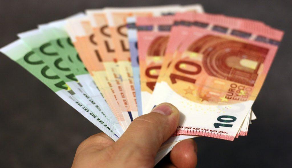 Cómo solicitar un mini préstamo